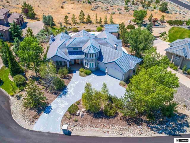 1215 Broken Feather Ct, Reno, NV 89511 (MLS #170012421) :: Mike and Alena Smith | RE/MAX Realty Affiliates Reno