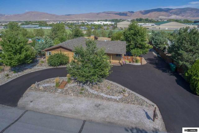 13415 South Hills, Reno, NV 89511 (MLS #170012498) :: Joshua Fink Group