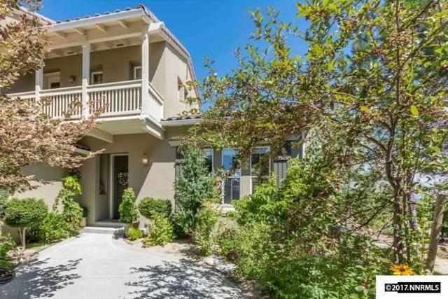 2915 Granite Pointe Drive, Reno, NV 89511 (MLS #170012581) :: Mike and Alena Smith | RE/MAX Realty Affiliates Reno