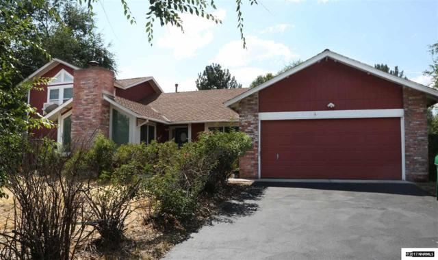 12465 Overbrook Ct., Reno, NV 89511 (MLS #170012873) :: Joshua Fink Group