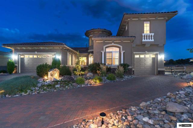 10336 Via Bianca, Reno, NV 89511 (MLS #170012880) :: Mike and Alena Smith | RE/MAX Realty Affiliates Reno