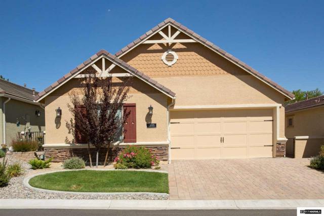 1355 Balfour, Reno, NV 89509 (MLS #170012955) :: Joshua Fink Group