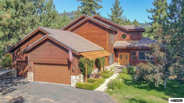 850 Douglas Fir, Reno, NV 89511 (MLS #170012971) :: Joshua Fink Group