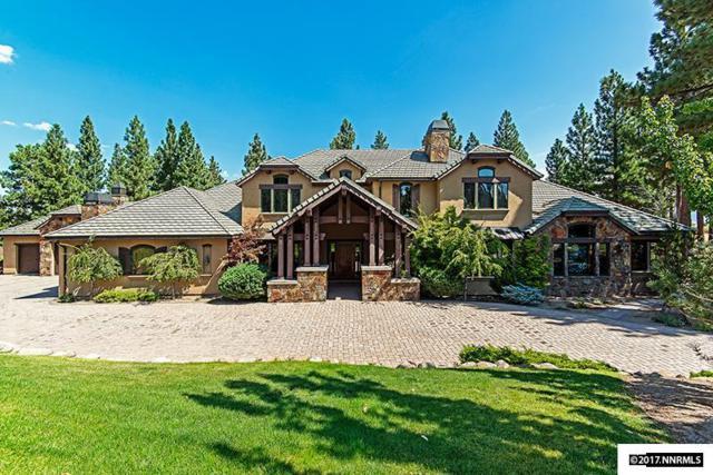 255 Timbercreek Court, Reno, NV 89511 (MLS #170013045) :: Joshua Fink Group