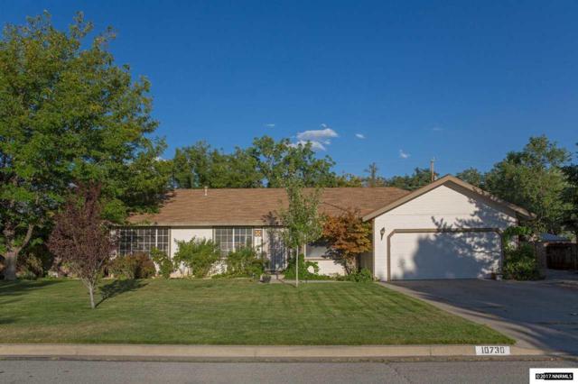 10730 Palm Springs, Sparks, NV 89441 (MLS #170013061) :: Joshua Fink Group