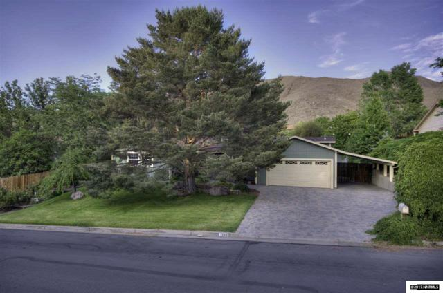 2190 Parkway Drive, Reno, NV 89502 (MLS #170013307) :: Joshua Fink Group
