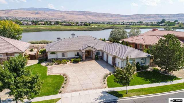 7210 Island Queen Drive, Sparks, NV 89436 (MLS #170013383) :: Joshua Fink Group