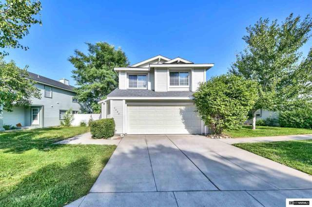 7554 Wheeldale Circle, Reno, NV 89511 (MLS #170013392) :: Joshua Fink Group