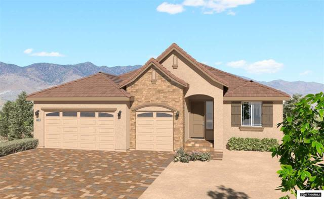 4374 Acobat Court, Sparks, NV 89436 (MLS #170013418) :: Mike and Alena Smith | RE/MAX Realty Affiliates Reno
