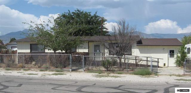 123 M Street, Hawthorne, NV 89415 (MLS #170013474) :: Marshall Realty