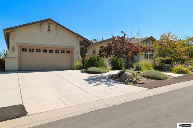 529 Spirit Ridge, Reno, NV 89511 (MLS #170013488) :: Mike and Alena Smith | RE/MAX Realty Affiliates Reno