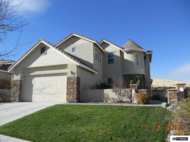 5681 Falcon Ridge, Sparks, NV 89436 (MLS #170013494) :: Mike and Alena Smith | RE/MAX Realty Affiliates Reno