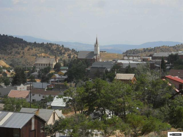 344 N Howard Street, Virginia City, NV 89440 (MLS #170013496) :: The Matt Carter Group | RE/MAX Realty Affiliates