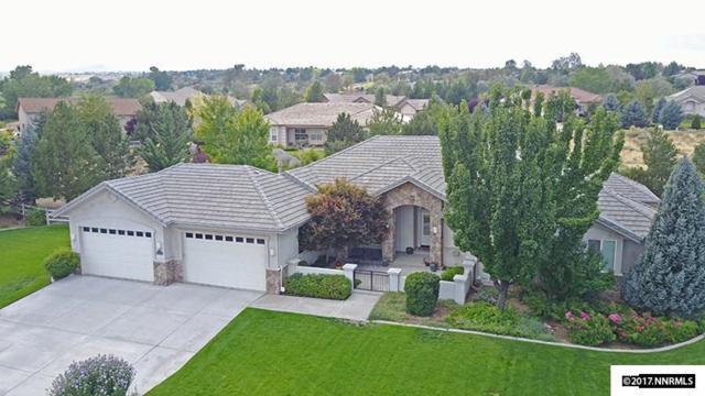 12685 Silver Wolf, Reno, NV 85911 (MLS #170013503) :: Joshua Fink Group