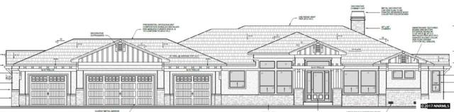 2483 Eagle Ridge Rd, Genoa, NV 89411 (MLS #170013507) :: RE/MAX Realty Affiliates