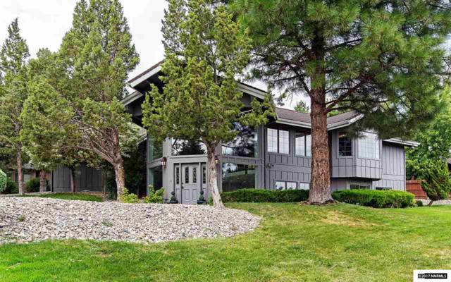 4125 Powderkeg Circle, Reno, NV 89519 (MLS #170013527) :: Joshua Fink Group