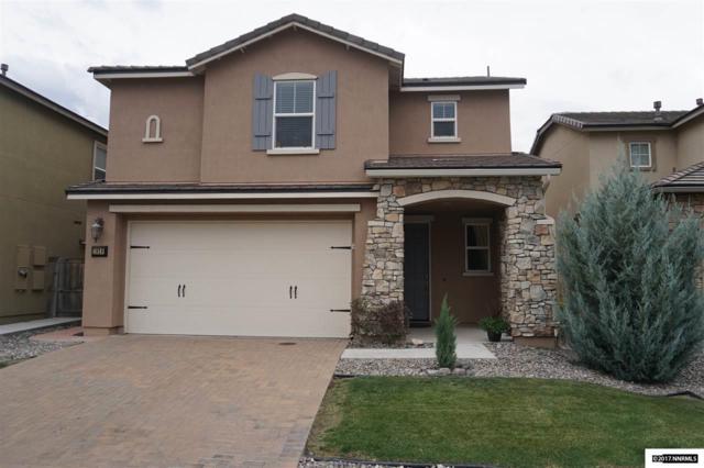 1920 Black Sand Drive, Reno, NV 89421 (MLS #170013554) :: Joshua Fink Group
