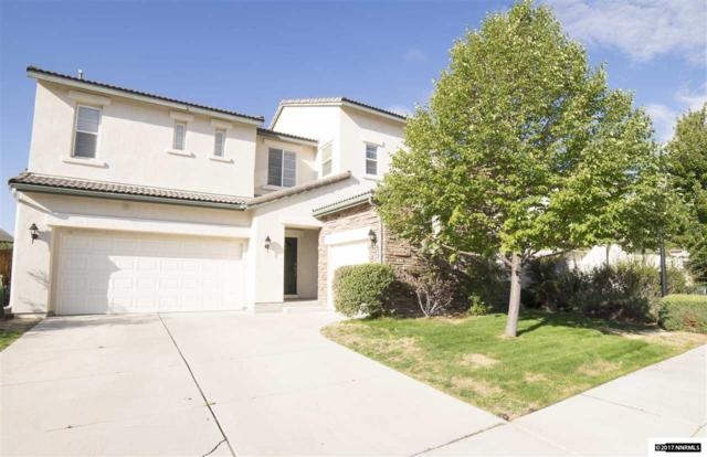 2465 Hibernica Ln, Sparks, NV 89436 (MLS #170013562) :: Mike and Alena Smith | RE/MAX Realty Affiliates Reno
