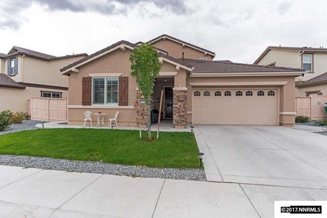 10628 Brittany Park Dr., Reno, NV 89521 (MLS #170013567) :: Joshua Fink Group
