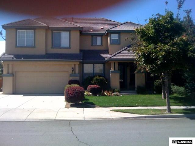 6946 Poco Bueno Circle, Sparks, NV 89436 (MLS #170013580) :: Mike and Alena Smith | RE/MAX Realty Affiliates Reno