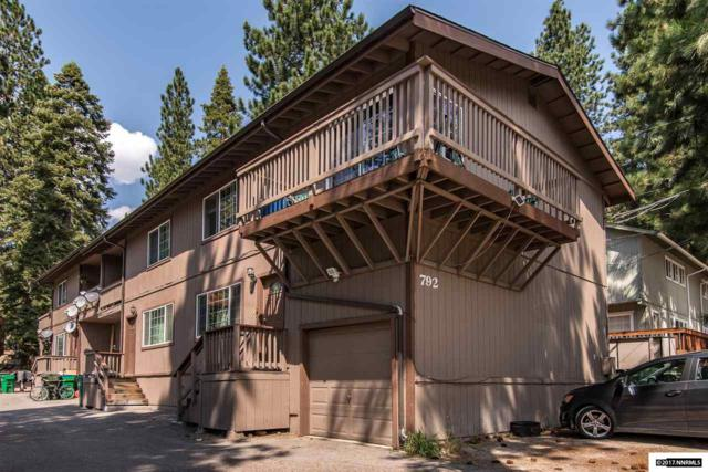 792 Northwood Blvd., Incline Village, NV 89451 (MLS #170013581) :: Mike and Alena Smith | RE/MAX Realty Affiliates Reno