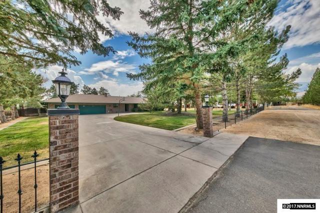 15777 Fawn, Reno, NV 89511 (MLS #170013587) :: Joshua Fink Group