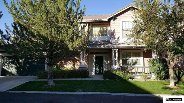 1177 Scenic Park Terrace, Reno, NV 89521 (MLS #170013588) :: Joshua Fink Group