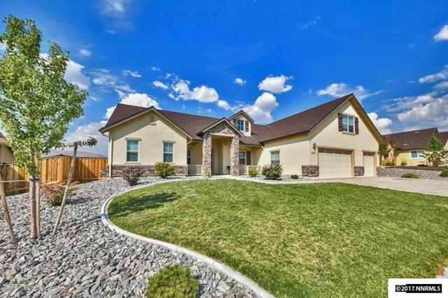 185 Horizon Ridge Rd., Sparks, NV 89441 (MLS #170013589) :: Mike and Alena Smith | RE/MAX Realty Affiliates Reno