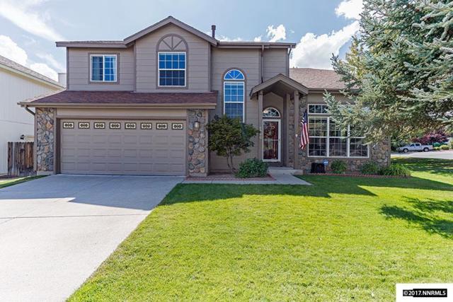 4500 Reddawn Drive, Reno, NV 89523 (MLS #170013604) :: Mike and Alena Smith | RE/MAX Realty Affiliates Reno