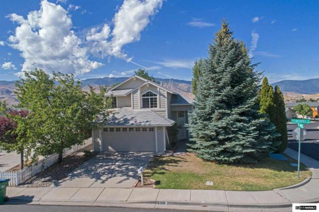 6398 Chesterfield, Reno, NV 89523 (MLS #170013619) :: Mike and Alena Smith | RE/MAX Realty Affiliates Reno