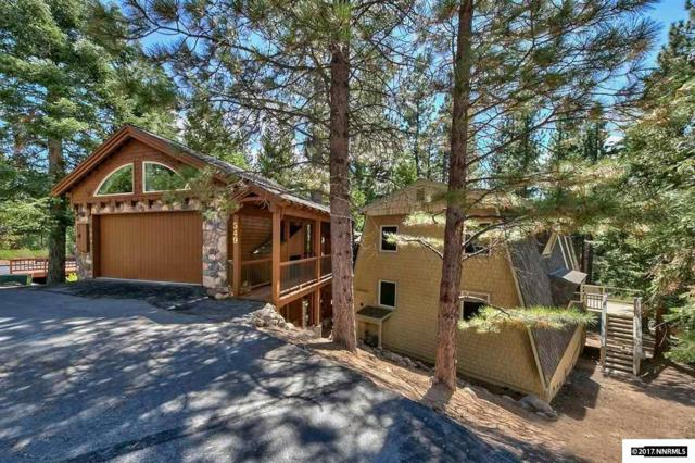 549 Boothill Court, Incline Village, NV 89451 (MLS #170013623) :: Mike and Alena Smith | RE/MAX Realty Affiliates Reno