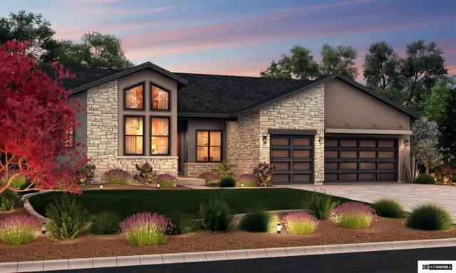 4101 Whispering Pine Loop, Reno, NV 89519 (MLS #170013641) :: Joshua Fink Group