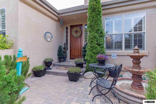 5020 Landybank, Reno, NV 89519 (MLS #170013645) :: Joshua Fink Group