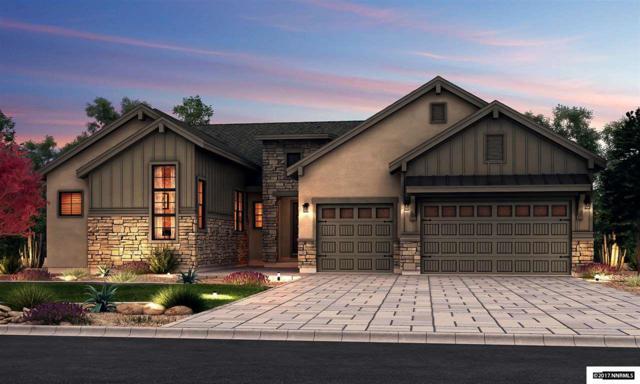 4000 Whispering Pine Loop, Reno, NV 89519 (MLS #170013646) :: Joshua Fink Group