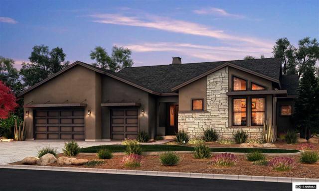 4097 Whispering Pine Loop, Reno, NV 89519 (MLS #170013679) :: Mike and Alena Smith   RE/MAX Realty Affiliates Reno