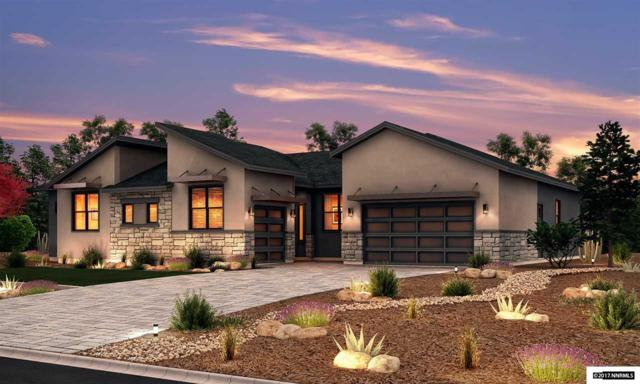 4032 Whispering Pine Loop, Reno, NV 89519 (MLS #170013680) :: Mike and Alena Smith   RE/MAX Realty Affiliates Reno