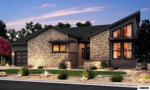 4089 Whispering Pine Loop, Reno, NV 89519 (MLS #170013681) :: Mike and Alena Smith   RE/MAX Realty Affiliates Reno