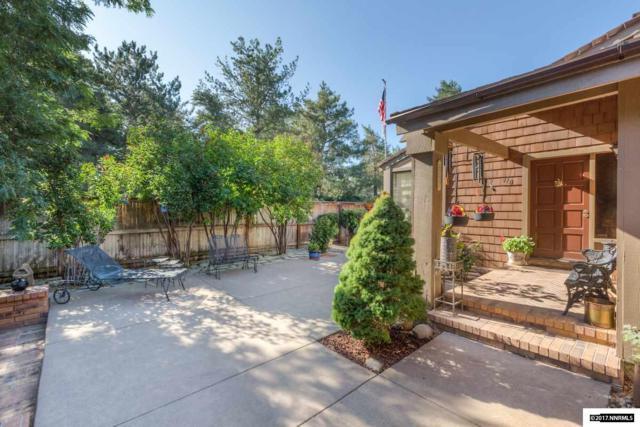 410 W Riverview Circle, Reno, NV 89509 (MLS #170013685) :: Joshua Fink Group