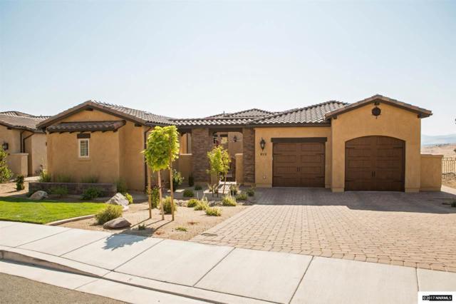 3130 Vista Favoloso, Reno, NV 89519 (MLS #170013689) :: Mike and Alena Smith   RE/MAX Realty Affiliates Reno