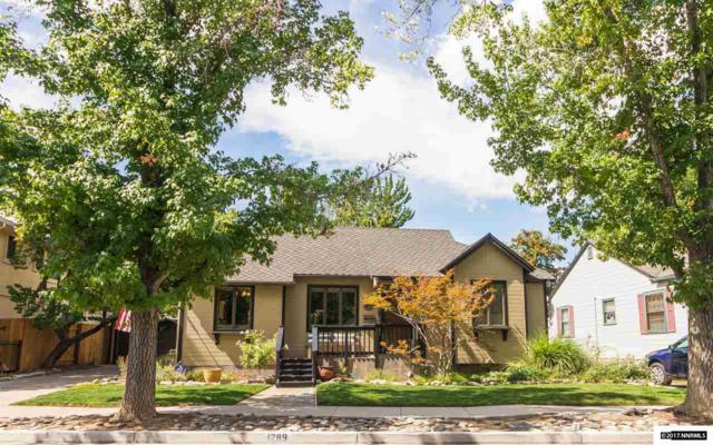 1289 Nixon Ave, Reno, NV 89509 (MLS #170013699) :: Joshua Fink Group