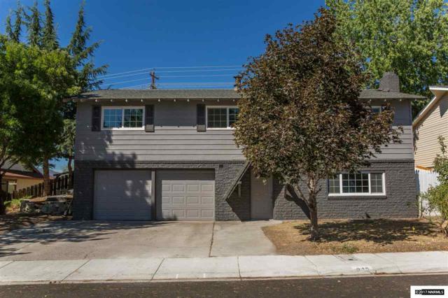 535 Northstar, Reno, NV 89503 (MLS #170013735) :: Joshua Fink Group