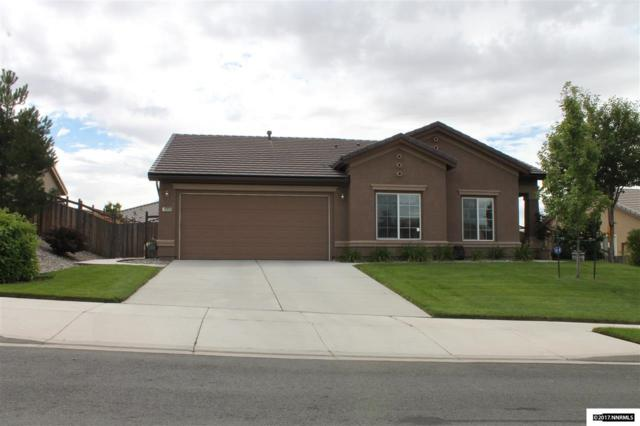 6956 Particles Ct., Sparks, NV 89436 (MLS #170013752) :: Joshua Fink Group