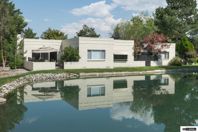 4919 Lakeridge Terrace W, Reno, NV 89509 (MLS #170013755) :: Mike and Alena Smith   RE/MAX Realty Affiliates Reno