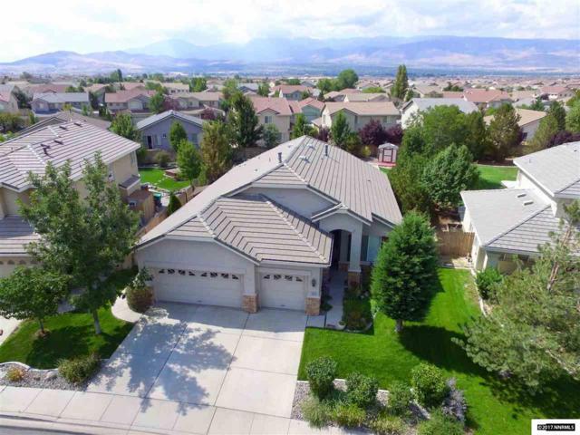 10023 Kentfield Place, Reno, NV 89521 (MLS #170013775) :: Joshua Fink Group