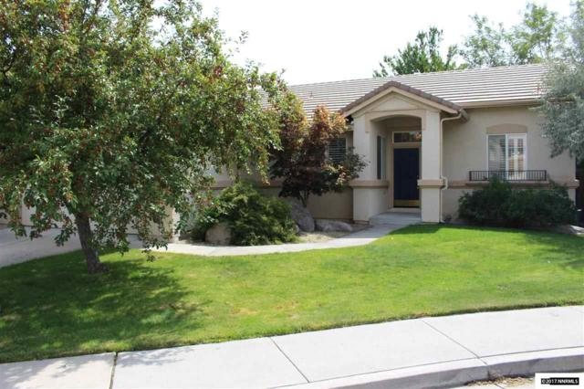8754 Steelhead Court, Reno, NV 89523 (MLS #170013784) :: Joshua Fink Group