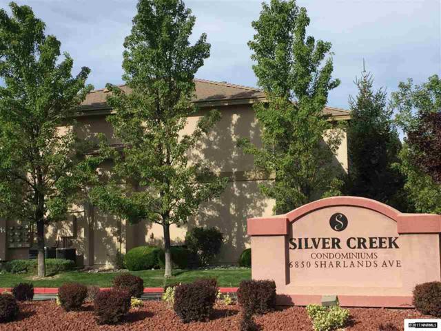 6850 Sharlands Ave #2009, Reno, NV 89523 (MLS #170013786) :: Mike and Alena Smith | RE/MAX Realty Affiliates Reno