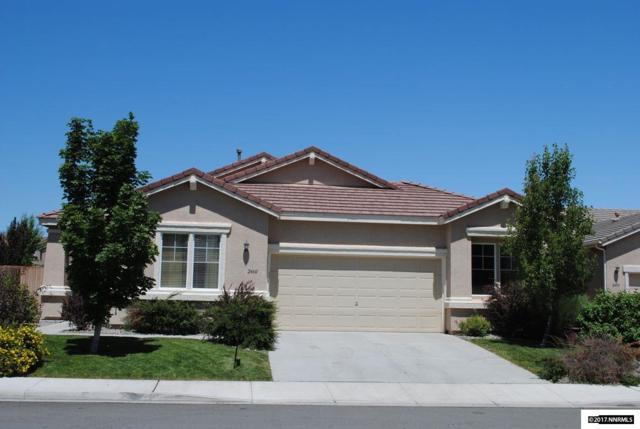 2460 Baton Drive, Reno, NV 89521 (MLS #170013796) :: Joshua Fink Group