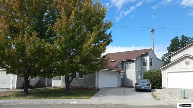 4172 Mina Way, Carson City, NV 89706 (MLS #170013831) :: Mike and Alena Smith   RE/MAX Realty Affiliates Reno
