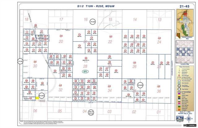 021452012 Par 12, Fernley, NV 89429 (MLS #170013837) :: Joshua Fink Group