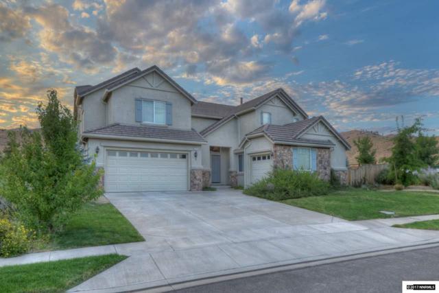 3293 Quartzite Drive, Reno, NV 89523 (MLS #170013878) :: Mike and Alena Smith | RE/MAX Realty Affiliates Reno